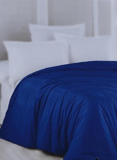 Boyner Evde Boyner Evde 240 x 220 cm Çift Kişilik  Mavi Nevresim Kılıfı Mavi